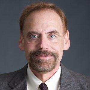 Professor James Feinerman