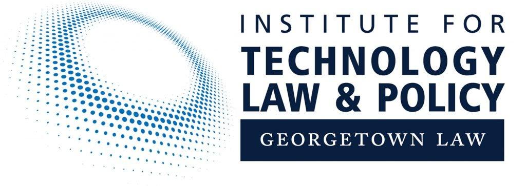 Tech Law Logo - Wide