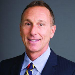 Professor Craig Hoffman