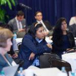 Guests at NAFTA Conference