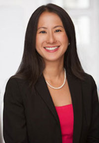 Yvonne Tew