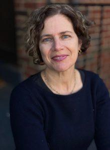 Marta Bereson Headshot