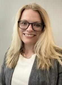 Allison Dowling Headshot