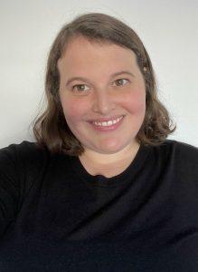Lisa Kessler Headshot
