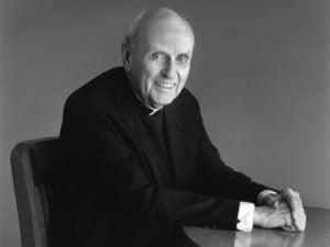 Father Drinan