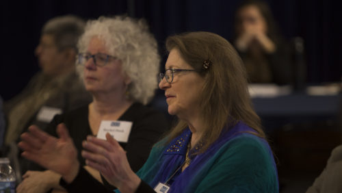 Dash Sisters Rachel and Judi at the 2019 Dash Conference