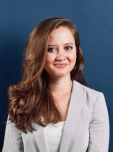 Headshot of Dash-Muse Teaching Fellow, Melissa Stewart