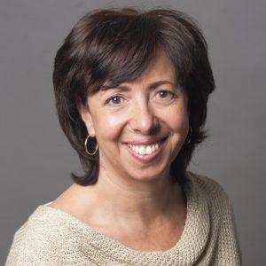Headshot of Elisa Massimino