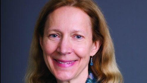 Jane Stromseth Headshot