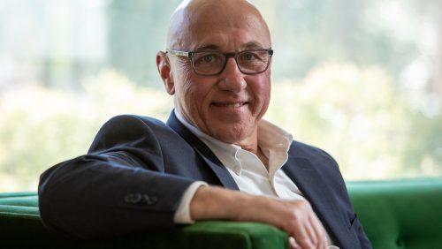 Panelist - Tom Andrews