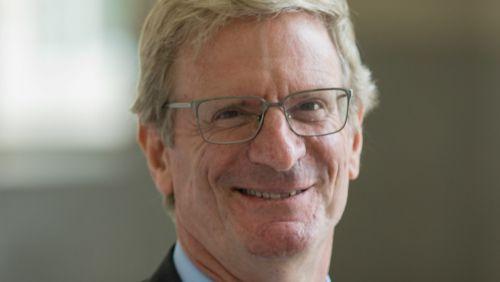 Panelist - Todd Buchwald