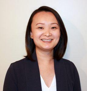Headshot of Dash-Muse Teaching Fellow, Michelle Liu
