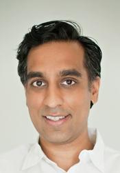 Gaurav Kapadia Headshot