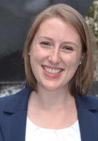 Amy Marshak Headshot