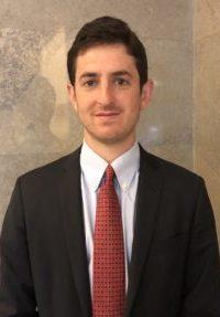 Robert Friedman Headshot