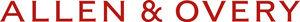 Allen & Overly Logo