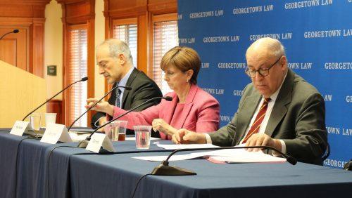 Horlick, Latimer, Rashish Panel