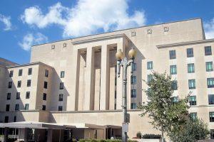 U.S. State Department Headquarters