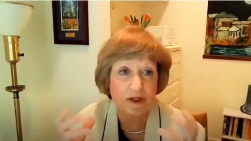 Jennifer Hillman discusses US-China relations.
