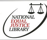 National Equal Justice Library - Logo