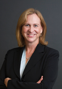 Prof. Laura Donohue