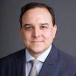 Professor Carlos Vazquez