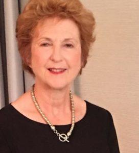 Diane Webber Headshot