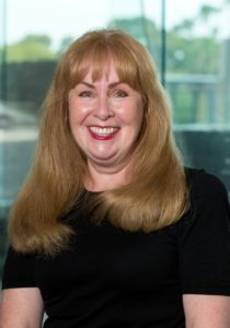 Dr. Clare Sullivan Headshot