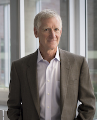 Bill Banks Headshot