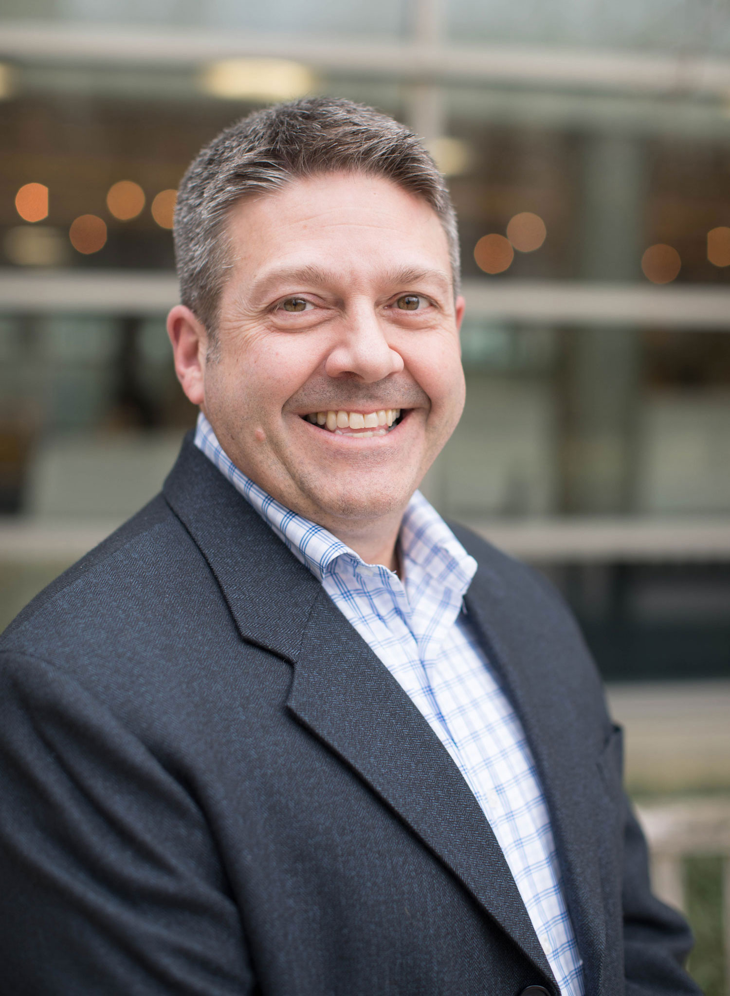 Todd Huntley Headshot