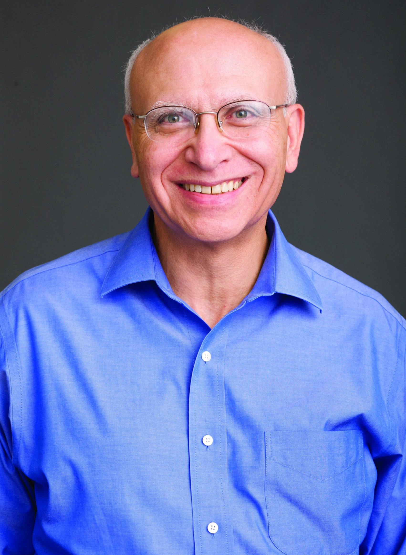 David Luban Headshot