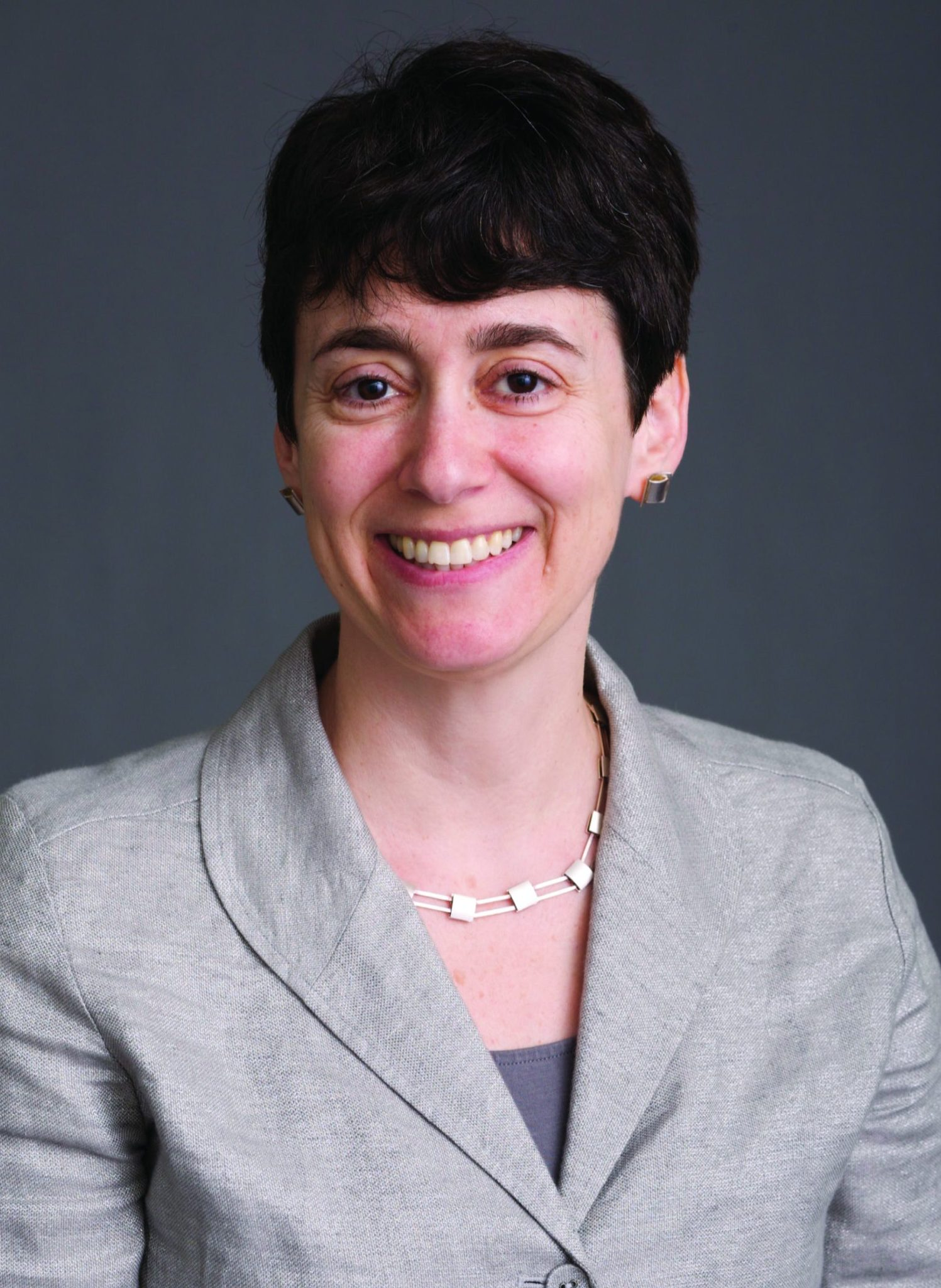 Professor Julie Cohen Headshot