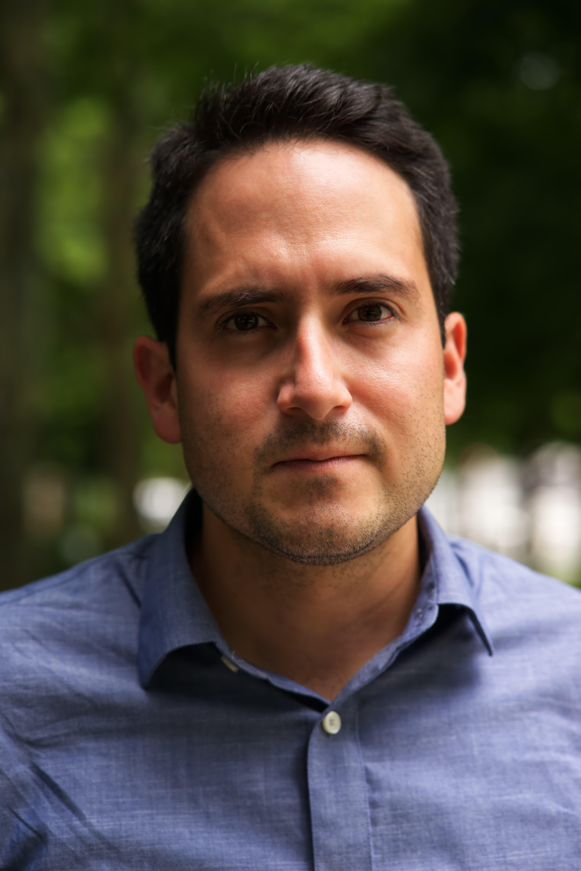 Professor Alvaro Bedoya