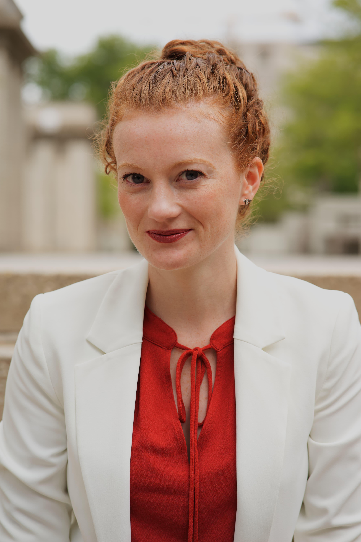 Clare Garvie