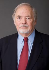 Professor David Stewart