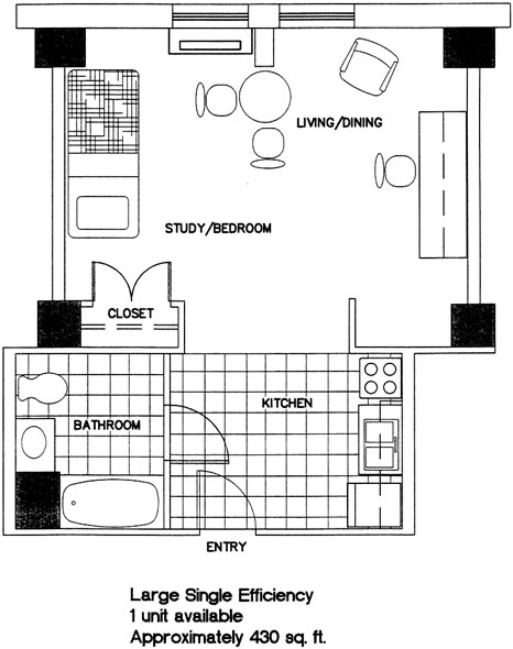 Apartment Information Georgetown Law