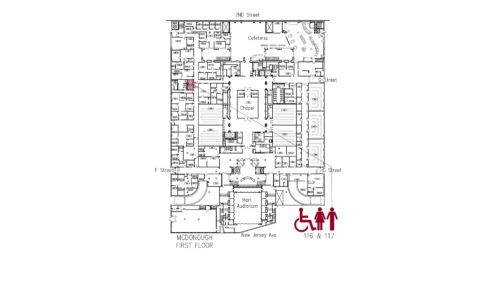 McDonough 1 Floorplan