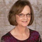 Donna Dickerson headshot