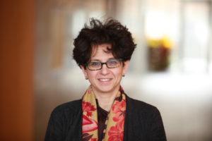 Professor Anna Gelpern Headshot