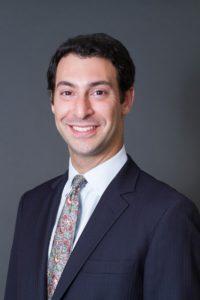 Professor Josh Geltzer