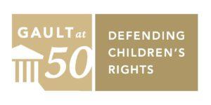 Gault at 50 Defending Children's Rights