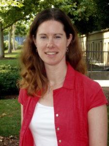 Sara Hoverter, headshot
