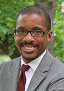 Professor Chris Brummer