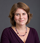 Photo of Professor Rosa Brooks