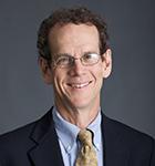 Head shot of Professor David Cole