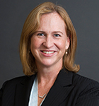 Head shot of Professor Laura Donohue