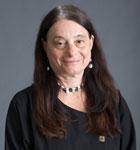 Photo headshot of Professor Carrie Menkel-Meadow