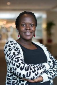 Jeanie Namugga Headshot