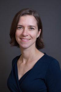Professor Urska Velikonja headshot