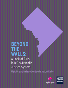 Beyond the Walls Report Cover